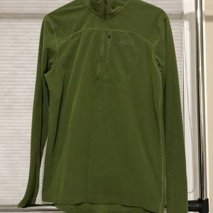 Eddie Bauer 1/4 Zip Thermal Fleece